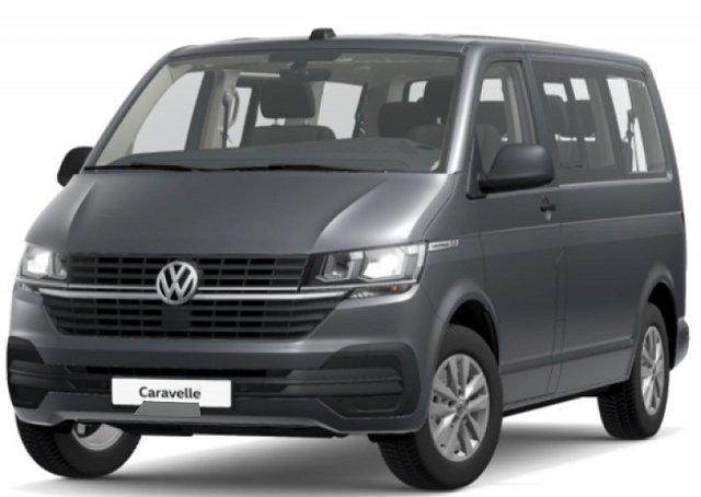 Volkswagen Caravelle 6.1 - T6.1 2.0TDI DSG 9Sitzer Sofort verfügbar!