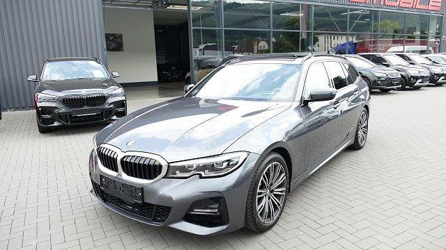 BMW 3er Touring - 330i Aut. M Sport Paket/Navi/Pano/ Navi