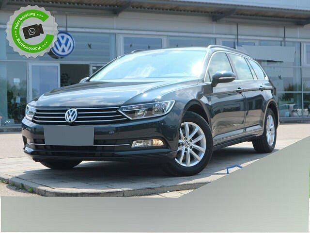 Volkswagen Passat Variant - 1.6 TDI COMFORTLINE NAVI+AHK+KAME