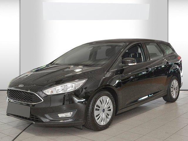 Ford Focus Turnier - Business - Navi*Winter-Sicht-Paket*Active Park Assist*Klimaautomatik*Winter-Paket