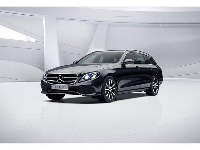 Mercedes-Benz E-Klasse - E 200 T Avantgarde LED Navi SHD Kamera Totw.-Ass