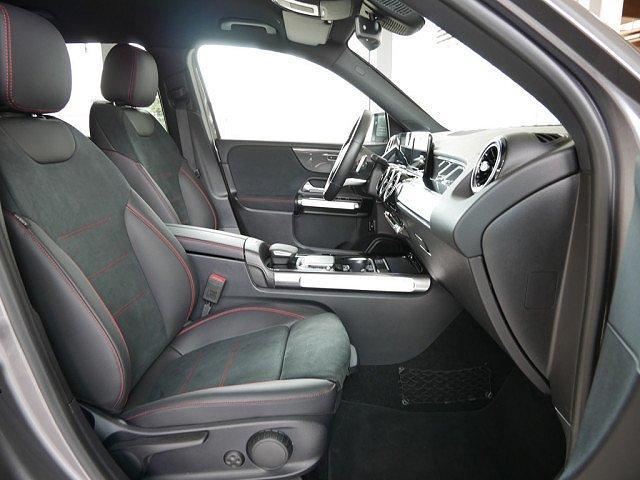 Mercedes-Benz GLB - 200 AMG Sport LED EasyPack MBUX Spurh.-Ass.