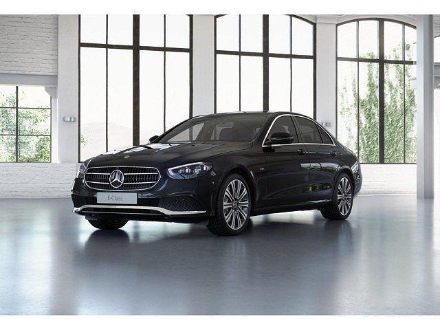 Mercedes-Benz E-Klasse - E 300 4M Avantgarde BONUS ABC HUD Memo Burm 19