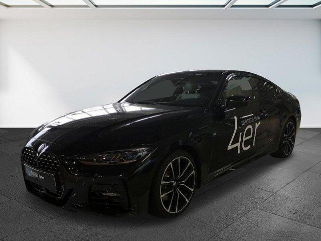 BMW 4er - 430i Coupé M-Sport Innovation BusinessProf