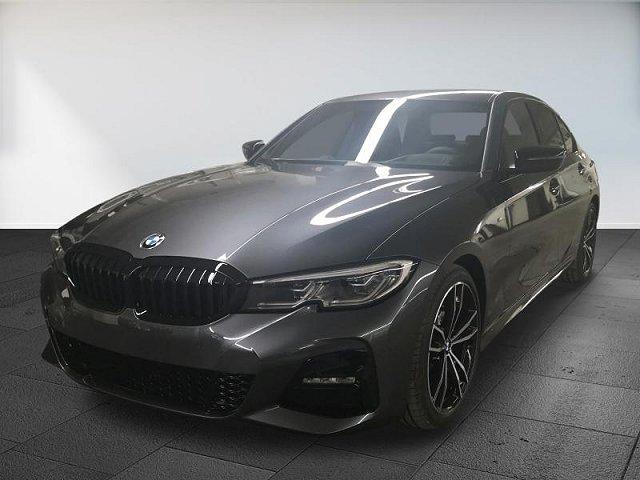 BMW 3er - 320d Limousine AHK M-Sport Innovation BusinessProf