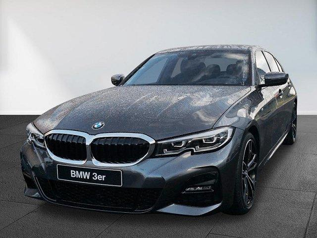 BMW 3er - 320d Limousine M-Sport Business Head-Up HiFi LED