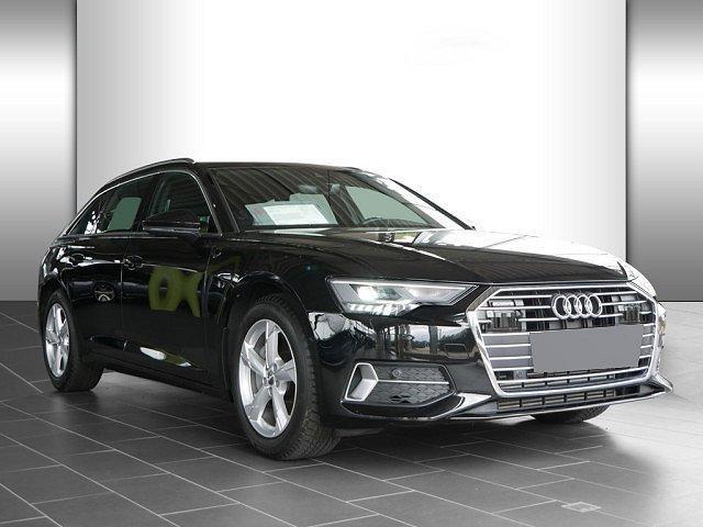 Audi A6 allroad quattro - 50 TDI Avant sport ACC LED Navi Kamer
