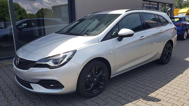 Opel Astra Sports Tourer - K ST Elegance*Alcantara*LED*Navi*PDC*Cam*