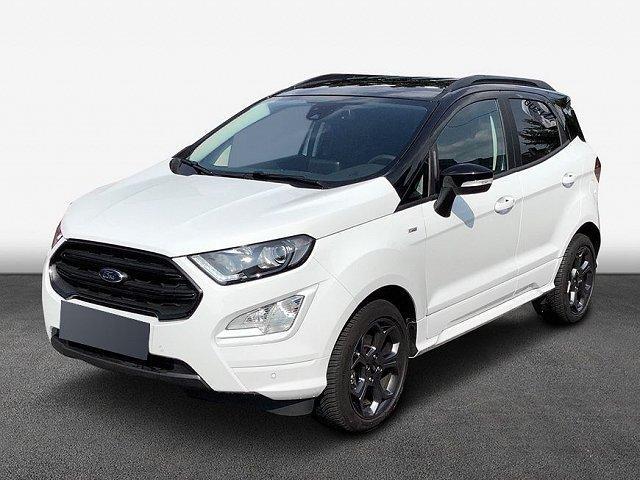 Ford EcoSport - 1.0 EB Aut. ST-LINE Rollstuhlgerecht