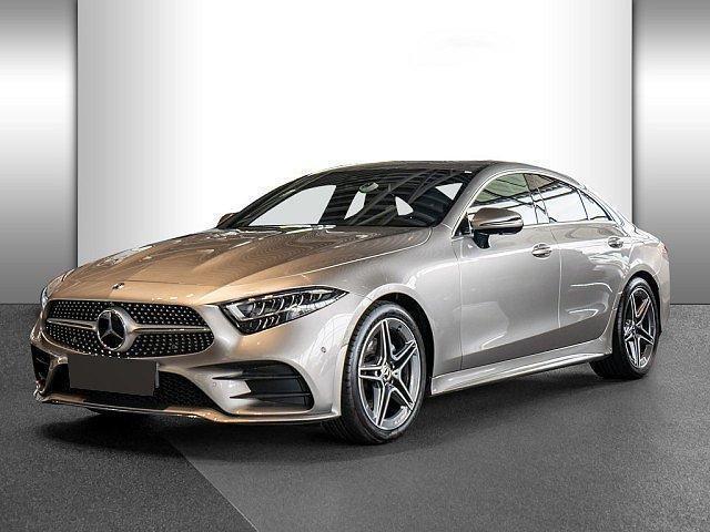 Mercedes-Benz CLS-Klasse - CLS 220 d AMG Line Burmester3D Standhz. Distroni