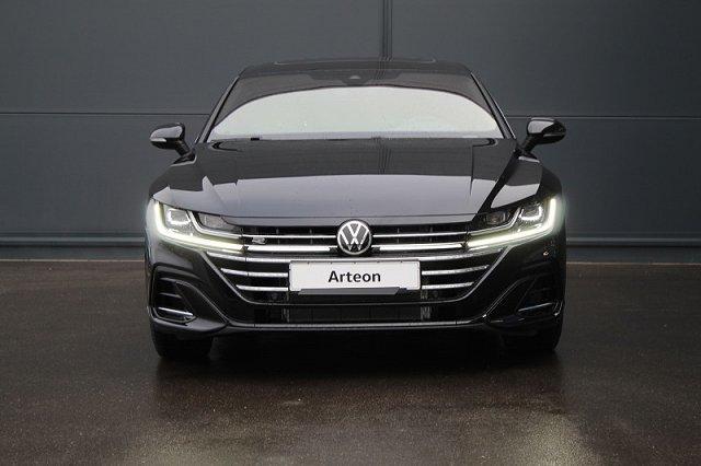 Volkswagen Arteon - Shooting Brake R-Line 2,0 l TDI DSG 4M HUD