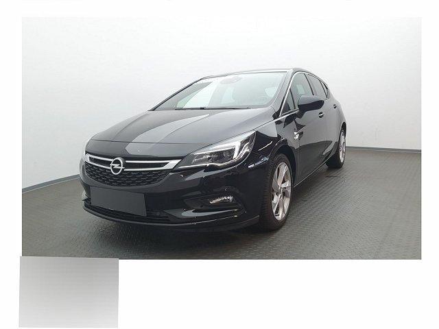 Opel Astra - 1.0 Turbo Start/Stop Dynamic