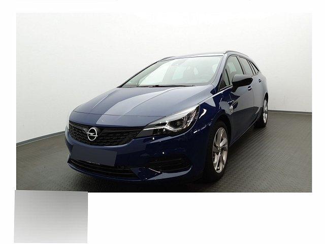 Opel Astra Sports Tourer - K 1.5 D 2020 S/S (EURO 6d)