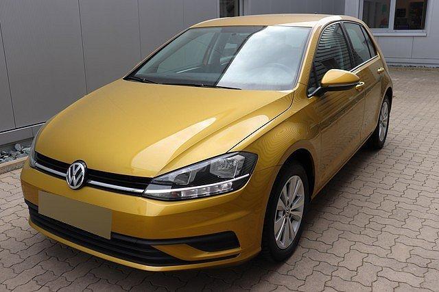 Volkswagen Golf - VII 1.0 TSI Trendline LM16,Klima