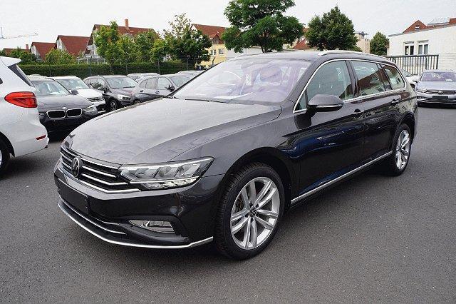 Volkswagen Passat Variant - 1.5 TSI DSG Elegance Facelift*Navi Pro*