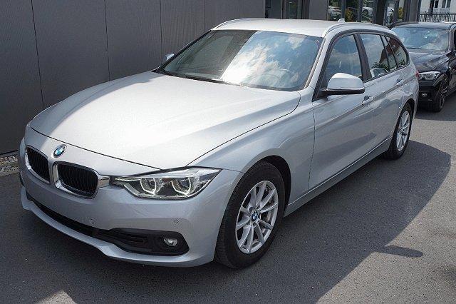 BMW 3er Touring - 320 d Efficient Dynamics*Navi Prof*LED*
