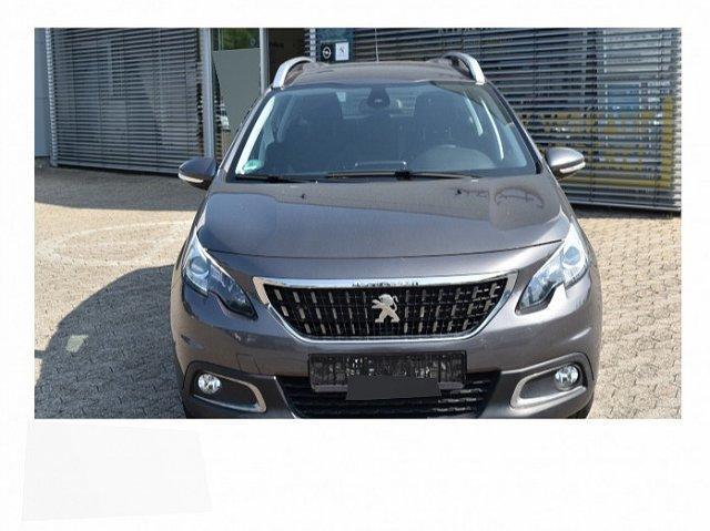 Peugeot 2008 - 1.2 12V PureTech 82 Active (EURO 6)