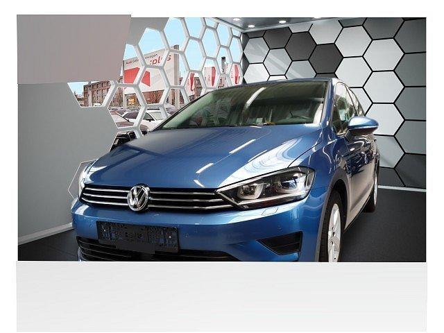 Volkswagen Golf - VII Sportsvan 1.4 TSI BMT Comfortline
