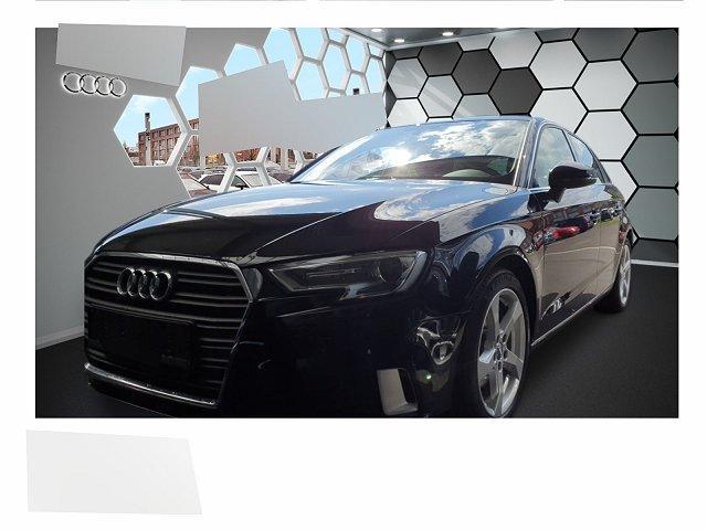 Audi A3 - 2.0 TDI Sportback sport