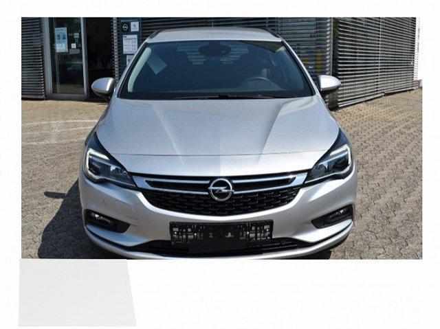 Opel Astra Sports Tourer - K 1.4 Turbo Edition Start/Stop (EURO 6d-TEMP