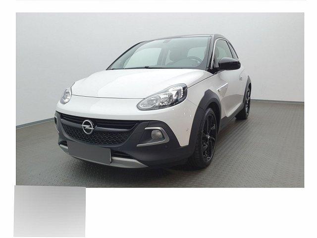 Opel Adam - Rocks 1.4