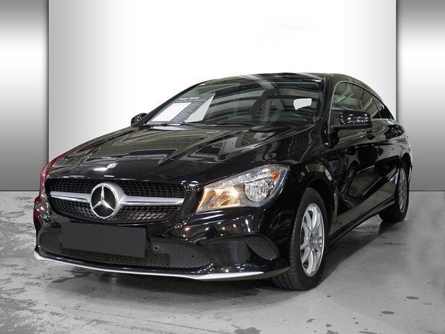 Mercedes-Benz CLA Shooting Brake - 200 d SB AHK PTS SHZ