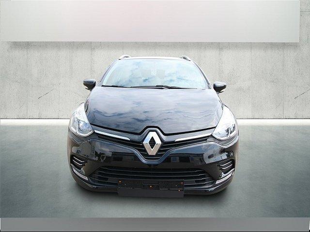 Renault Clio Grandtour - IV 0.9 TCe Limited KLIMA+TEMPOMAT