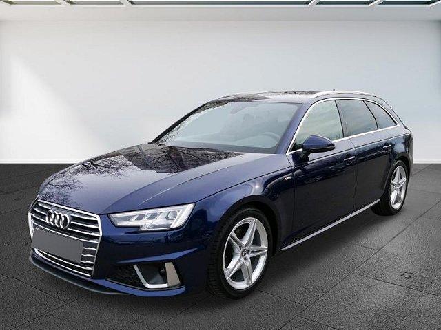 Audi A4 Limousine - Avant sport 35 TFSI 110(150) kW(