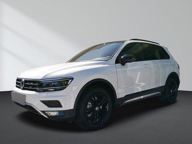 Volkswagen Tiguan - Comfortline 2,0 l TDI SCR 4MOTION 2.0TDI 190PS 7G DSG