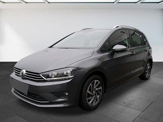 Volkswagen Golf Sportsvan - 1.4 TSI SOUND Top gepflegt! AHK