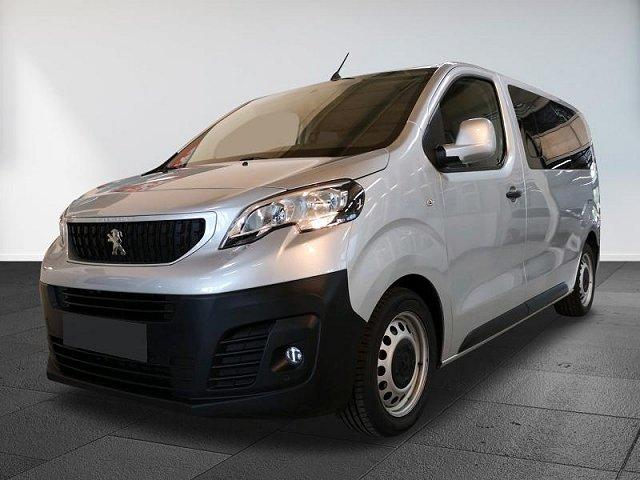 Peugeot Expert - TRAVELLER Navi