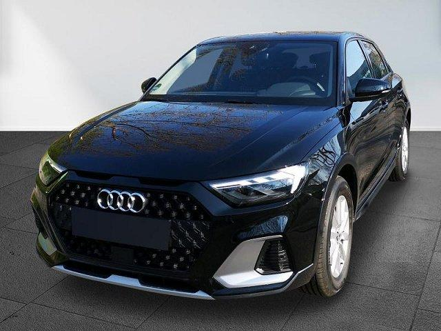 Audi A1 - citycarver 30 TFSI 81(110) kW(PS
