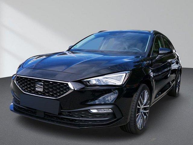 Seat Leon - Sportstourer Xcellence 2,0 TDI 110