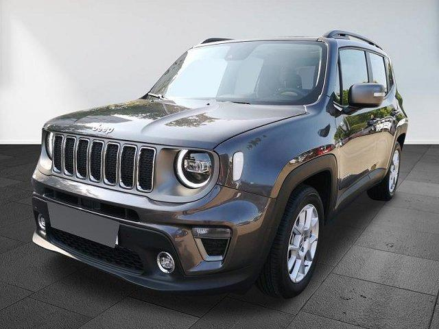 Jeep Renegade - 1.3 T-GDI Limited