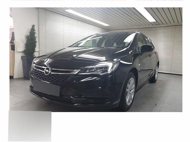 Opel Astra Sports Tourer - K Sportstourer 1.4 Turbo Edition Start/Stop