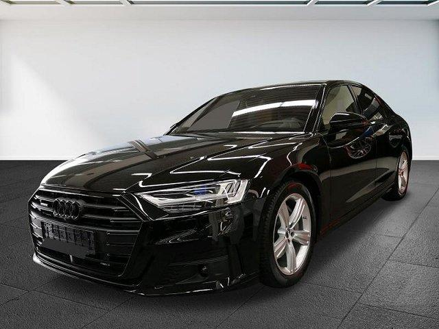 Audi A8 - 50 TDI quattro 210(286) kW(PS) tiptronic ,