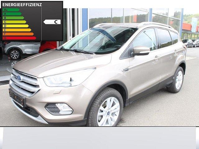 Ford Kuga - 1.5 Cool Connect Navi PDS Winterpaket LM 17 Notrad Bluetooth