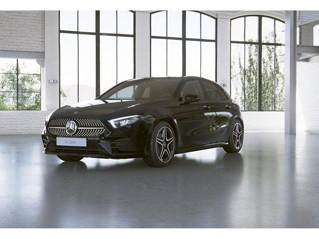 Mercedes-Benz A-Klasse - A 200 AMG Sport Night NaviPrem LED Navi Kamera S