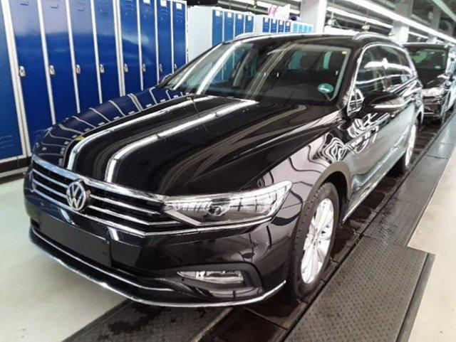 Volkswagen Passat Alltrack - Variant 2.0 TDI DSG Elegance IQ.Light ACC A