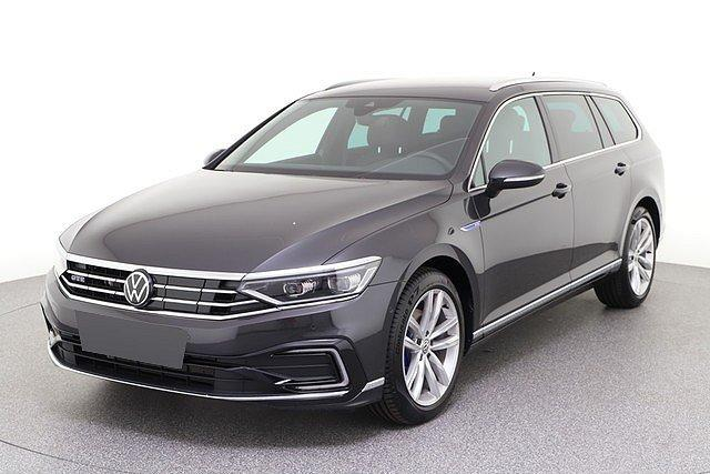 Volkswagen Passat Alltrack - Variant 1.4 GTE DSG BAFA moeglich IQ.Light