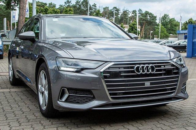 Audi A6 allroad quattro - *SPORT*40 TDI S-TRO*VIRTUAL*AHK*/UPE:71