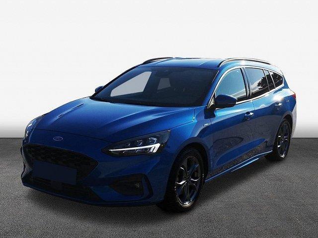 Ford Focus Turnier - 1.0 EcoBoost Hybrid ST-LINE LED