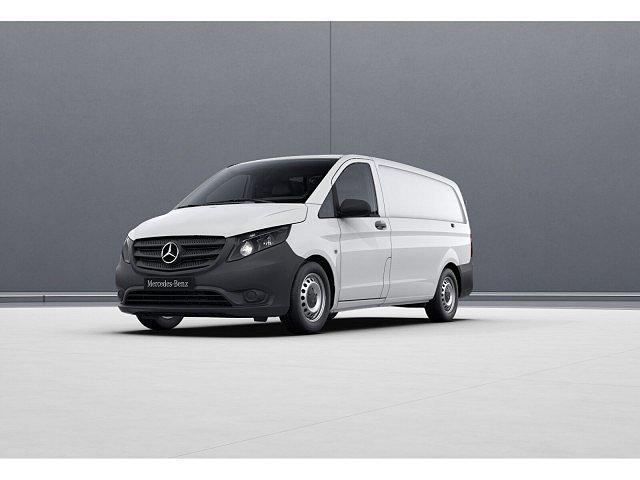 Mercedes-Benz Vito - 116 CDI/BlueTEC Navi Kamera AHK PTS Klima