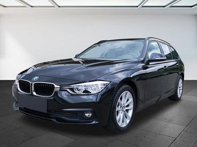 BMW 3er Touring - 316d Advantage Navi Business PDC RFT