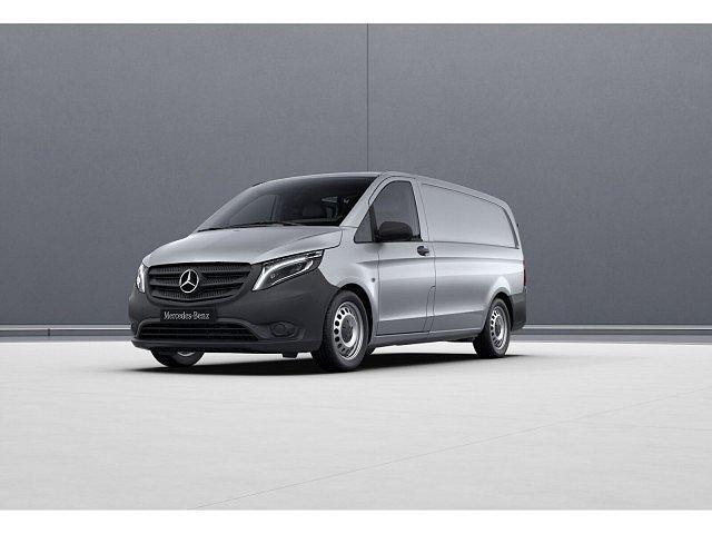 Mercedes-Benz Vito - 119 CDI/BlueTEC 4M AHK Standhz. LED Navi Ka
