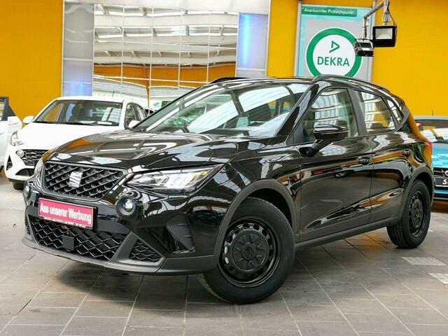 Seat Arona - 1,0 TSI neues Modell... Sitzheizung... LED