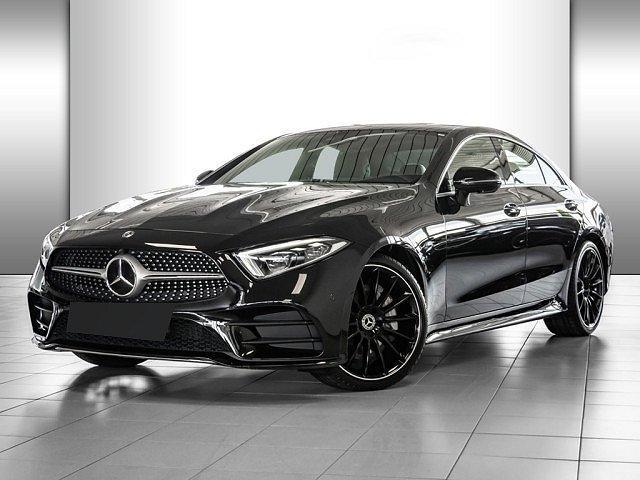 Mercedes-Benz CLS-Klasse - CLS 450 4M AMG Sport 20