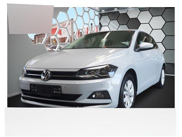 Volkswagen Polo - 1.0 TSI Highline