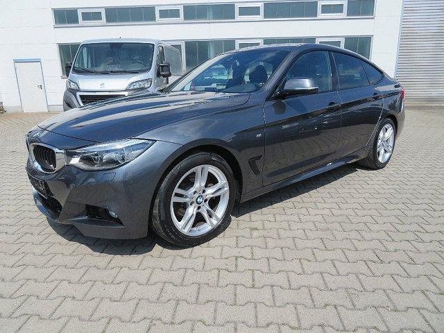 BMW 3er - 330 Gran Turismo i M Sport*Navi*HeadUp*HiFi*DAB*