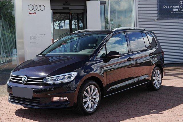 Volkswagen Touran - 1.4 TSI DSG Allstar LED ACC AHK App Navi 17